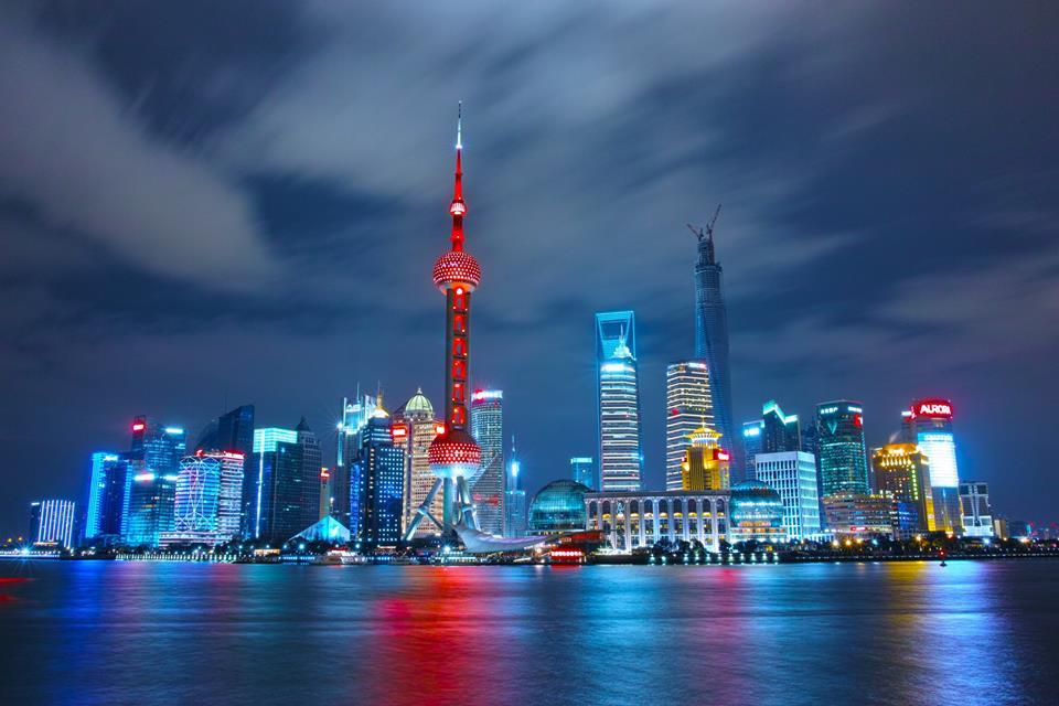 LTL Thượng Hải